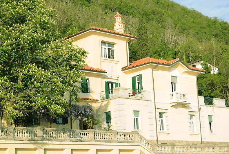 Ostello Tergeste Trieste